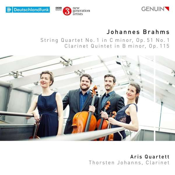 Brahms release